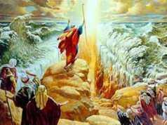 Biografi Nabi Musa