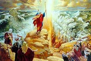 Biografi Nabi Musa - Kisah Para Nabi Allah