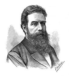 Biografi Wilhelm Conrad Rontgen