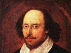 Biografi William Shakespeare