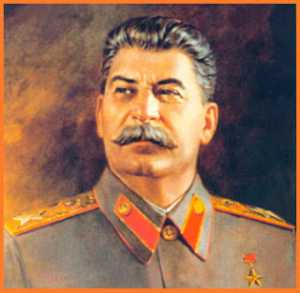 Biografi Joseph Stalin