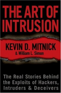 Biografi Kevin Mitnick