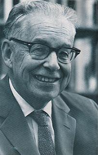 Biografi Charles Richter, Sejarah & Penemu Skala Richter Gempa Bumi