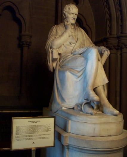 Biografi John Dalton