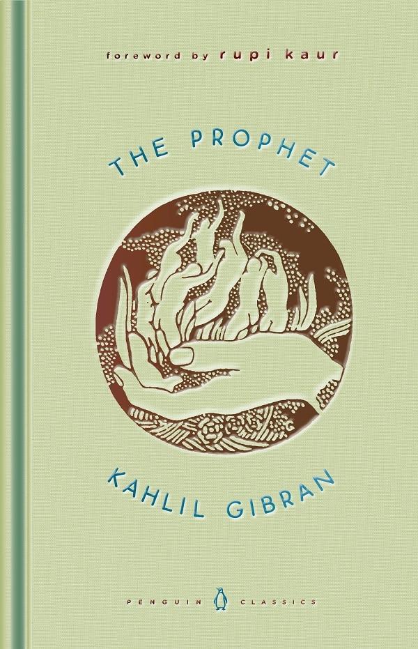 Biografi Kahlil Gibran - The Prophet