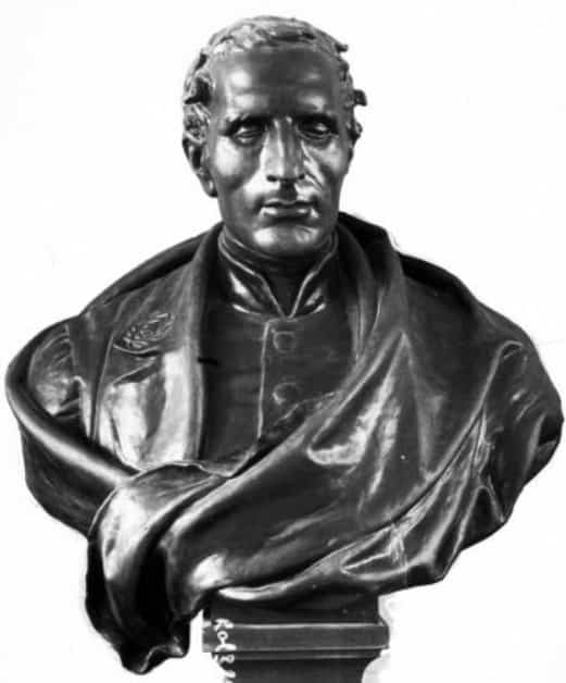 Biografi Louis Braile