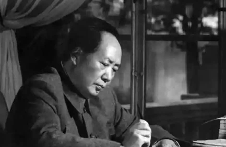 Biografi Mao Zedong