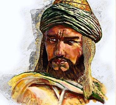 Biografi Salahudin Al Ayubi