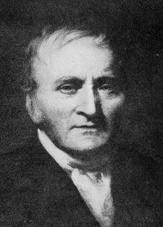 Biografi John Dalton, Kisah 'Bapak Kimia' Penemu Teori Atom Modern