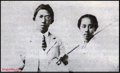 Biografi Ki Hajar Dewantara Pahlawan Indonesia