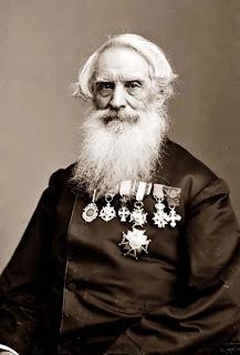 Biografi Samuel F.B Morse - Penemu Telegraf dan Kode Morse