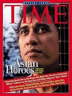 Iwan Fals Majalah Time