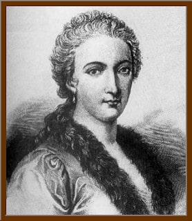 Biografi Maria Agnesi, Perintis Kalkulus Integral dan Diferensnial