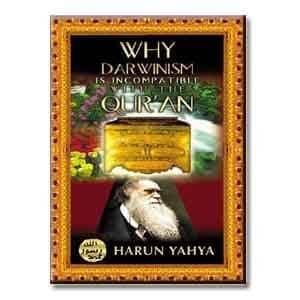 Biografi Harun Yahya, Penentang Teori Evolusi  dan Penjara 1.075 Tahun