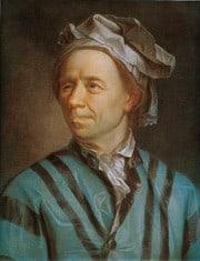 Biografi Leonhard Euler