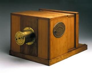 Biografi Louis  Daguerre - Penemu Kamera Fotografi