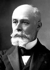 Biografi Antoine Henri Becquerel (1852-1908)