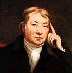 Biografi Edward Jenner (1749-1823)