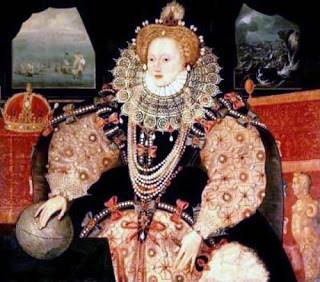 Biografi Ratu Elizabeth I