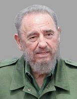 Biografi Fidel Castro