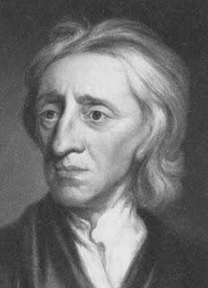 Biografi John Locke 1632-1704