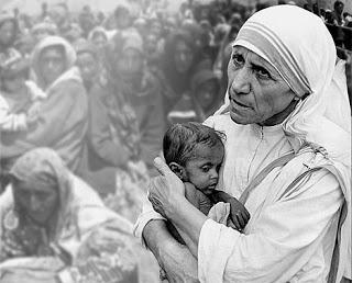 Biografi Bunda Teresa