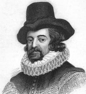 Biografi Francis Bacon (1561-1626)