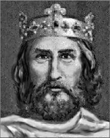 Biografi Kaisar Charlemagne