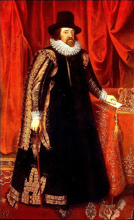 sir francis bacon - Biografi Francis Bacon (1561-1626)