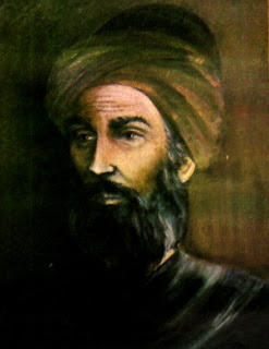 Biografi Al Zahrawi