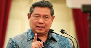 Biografi Susilo Bambang Yudhoyono
