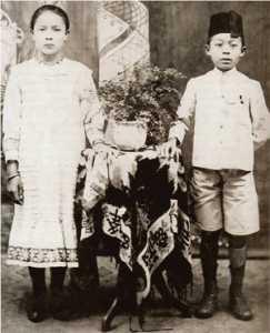 Biografi Mohammad Hatta - Proklamator Indonesia
