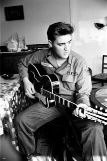 Elvis Presley sb02