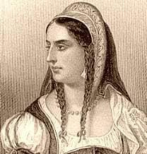 Biografi Ratu Isabella