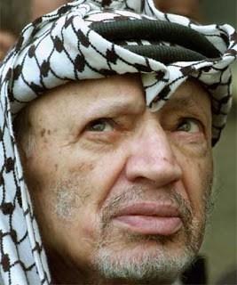 Biografi Yasser Arafat