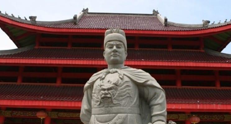 Biografi Laksamana Cheng Ho