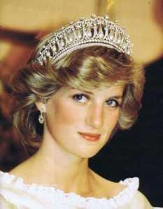 Biografi Putri Diana - Sang Putri Kerajaan Inggris