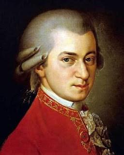 Biografi Mozart - Komponis Terbaik di Dunia