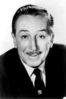 Biografi Walter Elias Disney - Pendiri Walt Disney