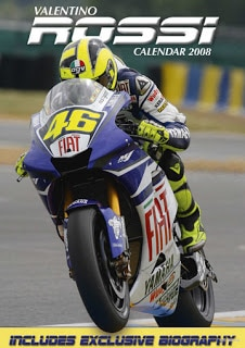 Biografi Valentino Rossi - The Doctor