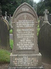 Biografi James Prescott Joule - Fisikawan Modern