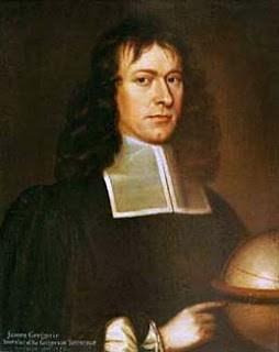 Biografi James Gregory - Ahli Astronom dan Matematikawan