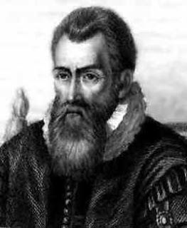 Biografi John Napier - Penemu Logaritma
