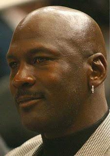 Biografi Michael Jordan - Bintang Basket Dunia