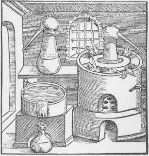 Biografi Jabir Ibn Hayyan - Bapak Kimia Modern