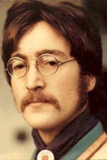 Biografi John Lennon