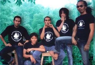 Biografi Band Slank