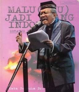 Biografi Taufik Ismail