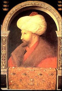 Biografi Muhammad Al Fatih (Mehmed II), Kisah Penaklukan Konstantinopel
