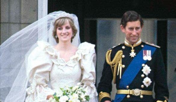 Biografi Pangeran Charles - Sang Calon Raja Inggris